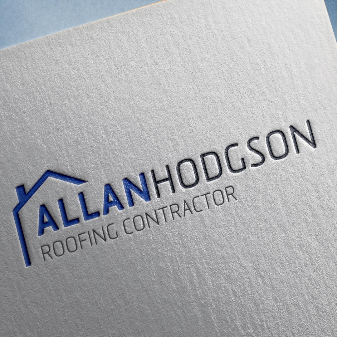 A1 Graphics Ltd vehicle wraps and signage - Services / What - - Allan Hodgson Roofing Contractor