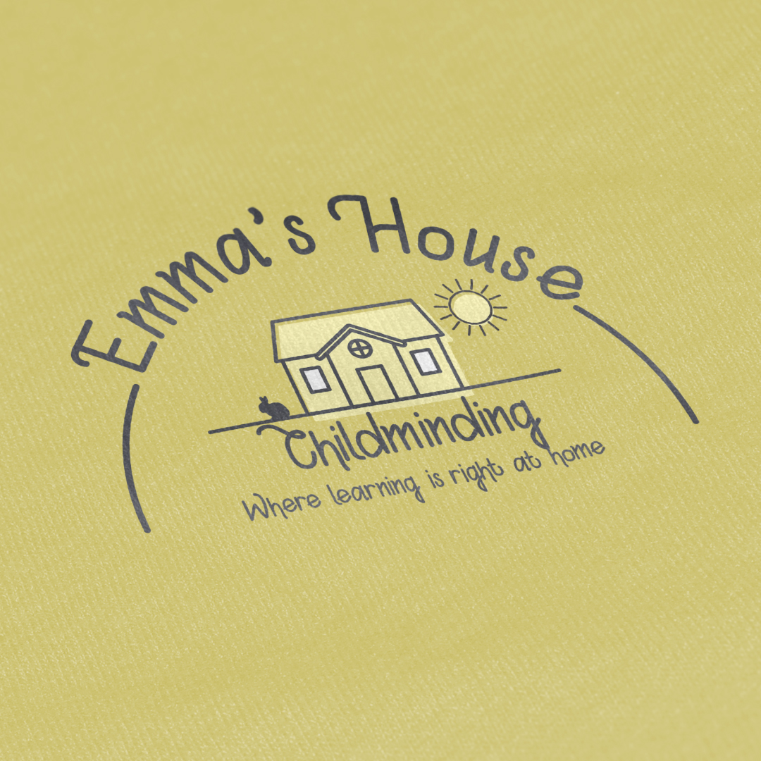 A1 Graphics Ltd vehicle wraps and signage - Services / What - Emma's House Childminding