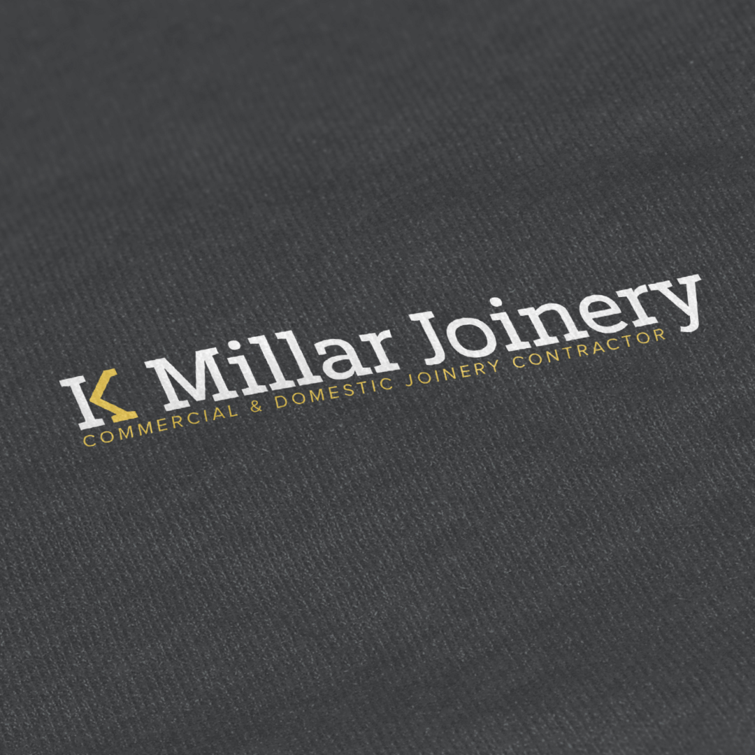 A1 Graphics Ltd vehicle wraps and signage - Services / What - I K Millar Joinery