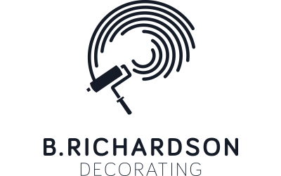 A1 Graphics Ltd vehicle wraps and signage - About Us / Who- Our Clients - B.Richardson Decorating