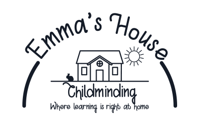 A1 Graphics Ltd vehicle wraps and signage - About Us / Who - Our Clients - Emma's House Childminding