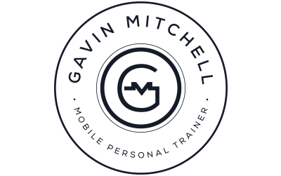 A1 Graphics Ltd vehicle wraps and signage - About Us / Who - Our Clients - Gavin Mitchell Mobile Personal Trainer